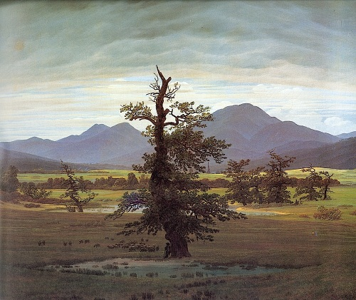 c_d_friedrich_landscape_with_solitary_tree