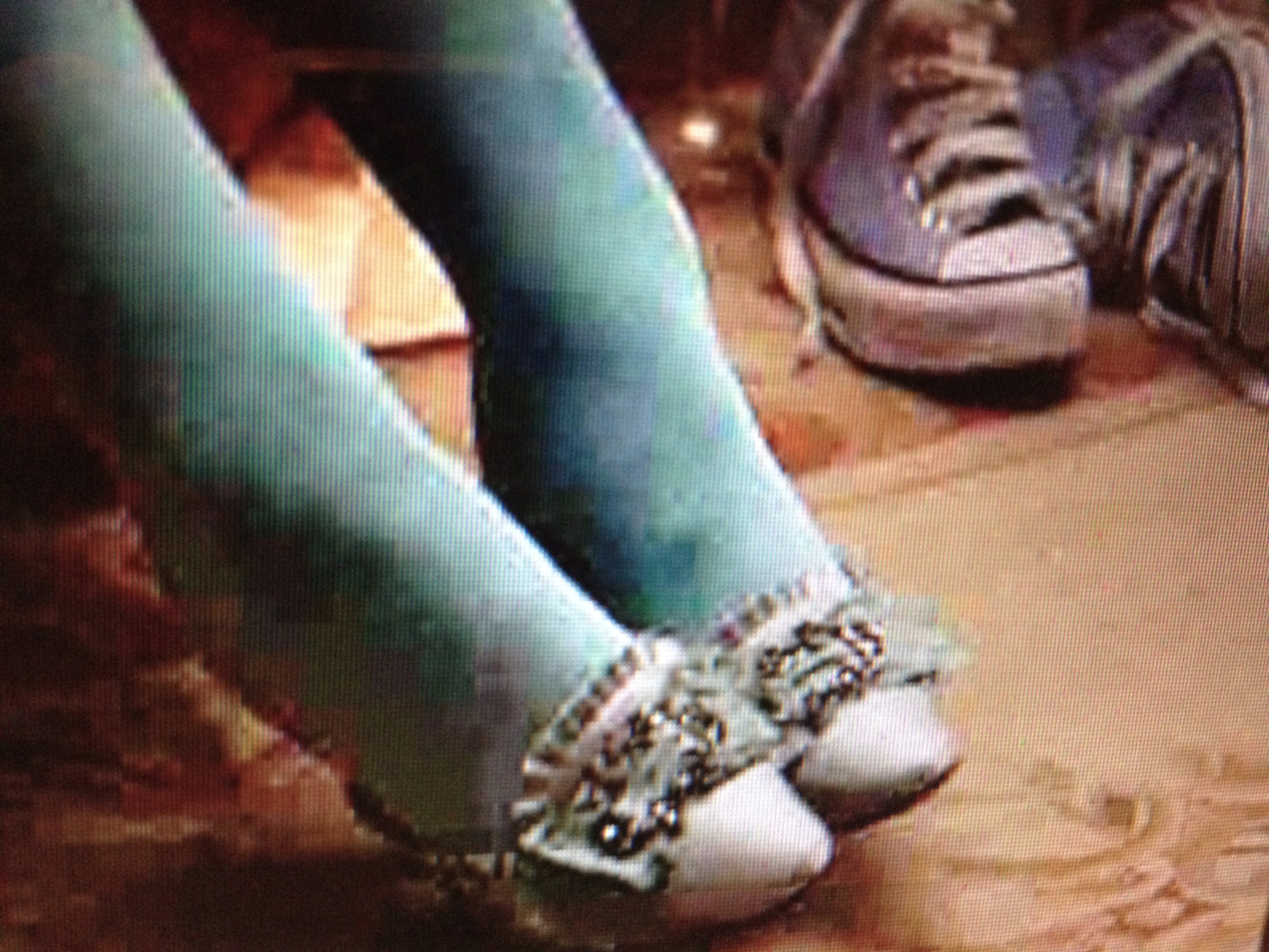 converse shoes in marie antoinette