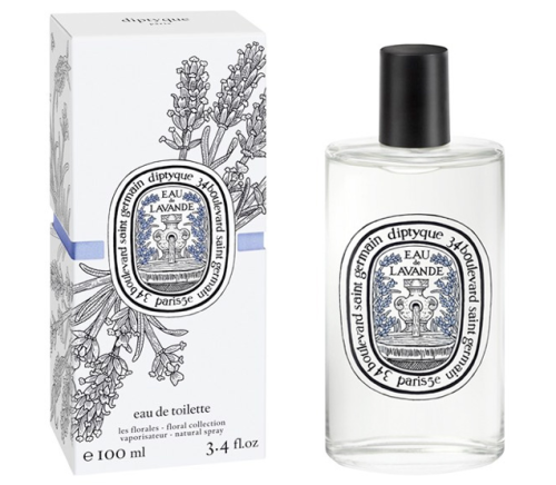 A Garden In June Diptyque Les Florales Collection