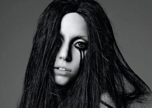 gaga-the fame monster