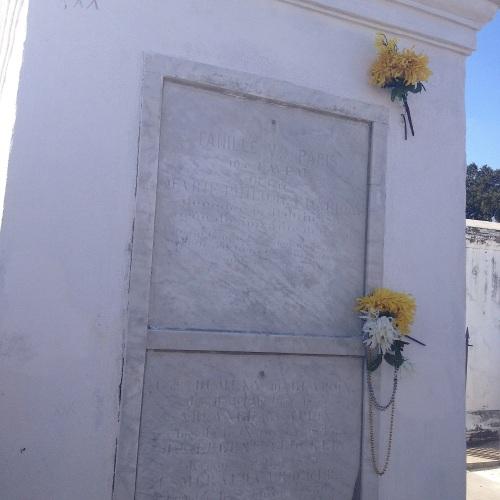 marieleveau'stombstone5017