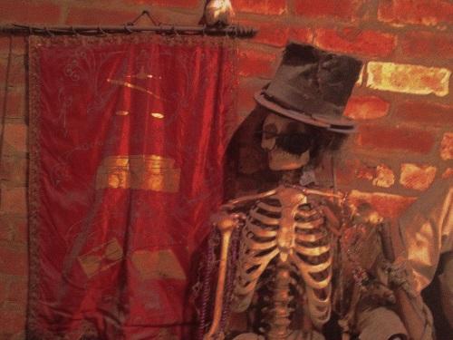 voodooflagandskeleton5058