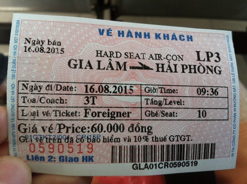 tickettohaiphong