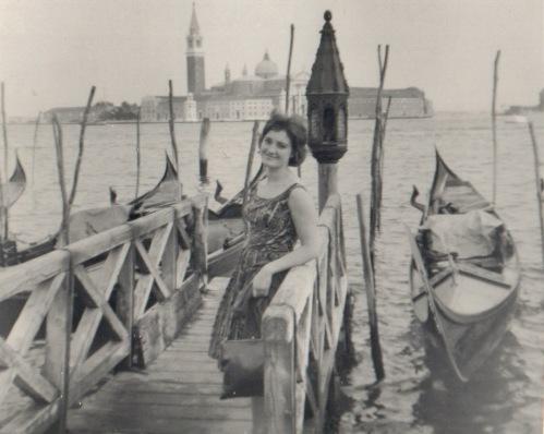 JUDE IN VENICE 1965