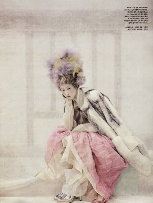powdery flower koo bon chang vogue korea, january 2014 02.jpg