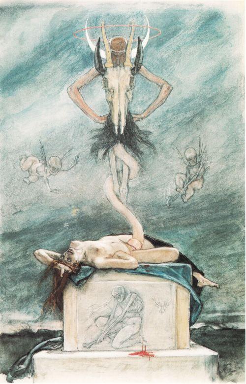 Félicien_Rops_-_Les_Sataniques._Le_Sacrifice